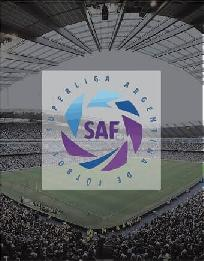 channel sepak bola liga argentina