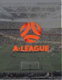 channel sepak bola liga australia