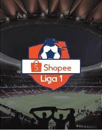 channel sepak bola liga liga 1
